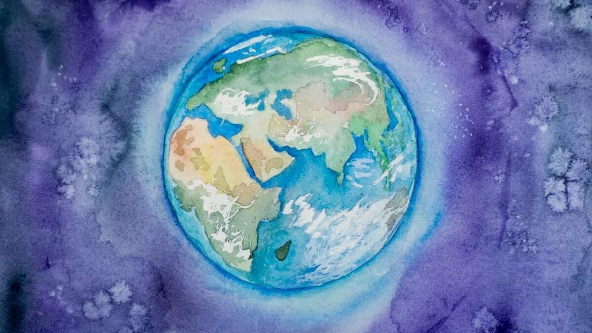 The 5 environmental issues that are damaging the Earth on a daily basis.