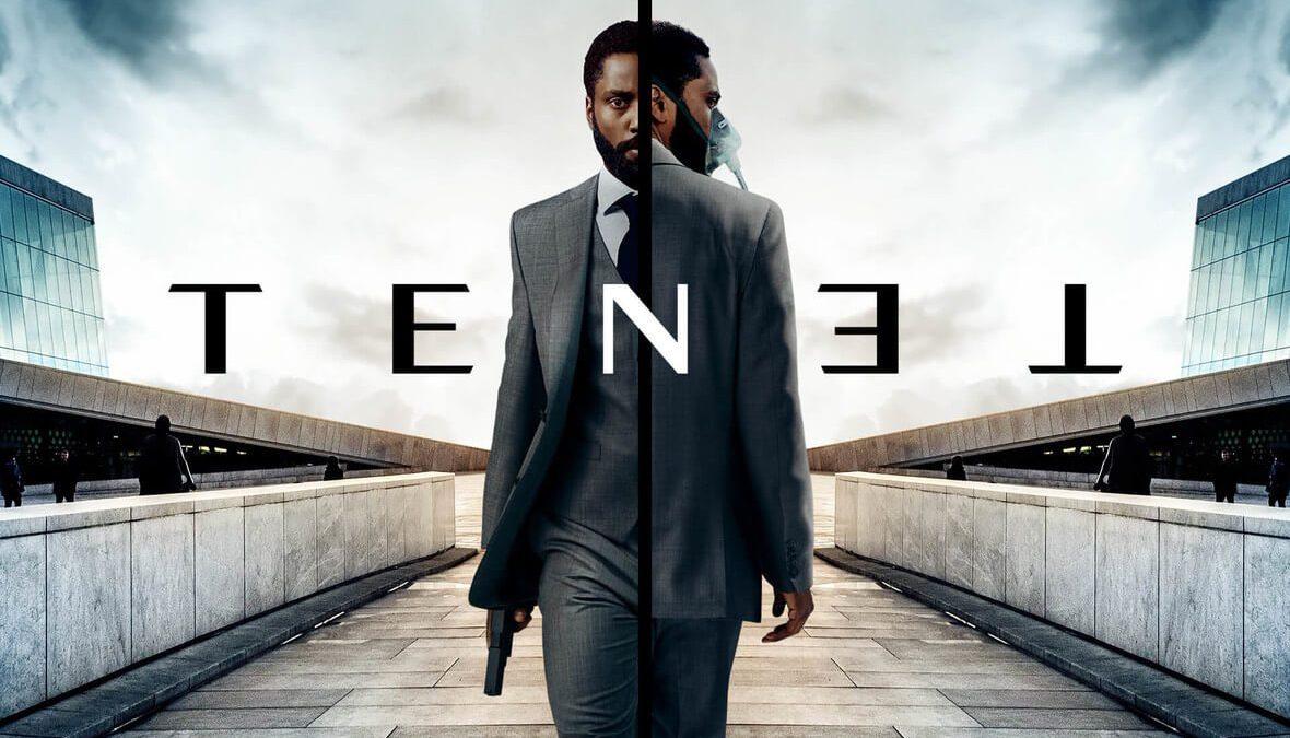 TENET – a spoiler-free review.