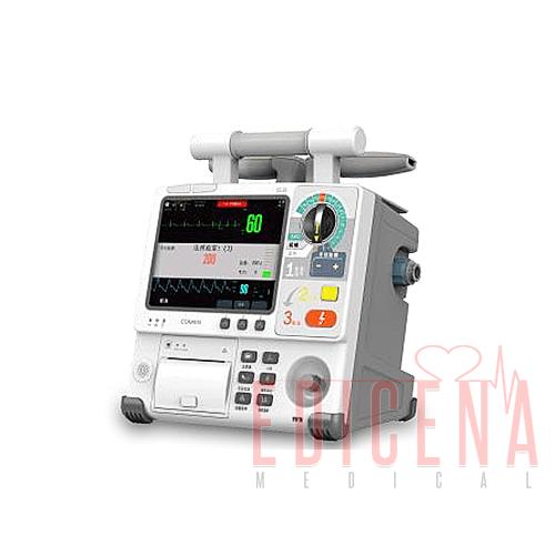 defibrilator cu monitor S 8