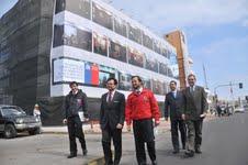 Simulando inexistencia de muros, lanzan campaña pro transparencia