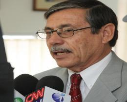 Rafael Montes se opone a cierre del comercio el 19 de septiembre