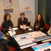 Lanzan campaña informativa sobre derechos de personas transexuales