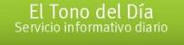 Tono del Día, Servicio Informativo diario