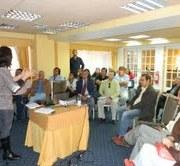 Participación ciudadana en proyectos de Mejoramiento del Borde Costero de Iquique