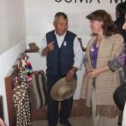 Miles de años de historia y tradiciones andinas confluyen en Camiña
