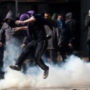 Sociólogo apunta la violencia de los encapuchados como «herencia de la dictadura»