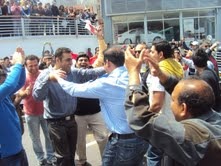 Unión de empresarios depuso paro de hoy en Zofri