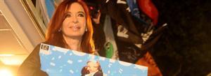 Cristina empezará su nuevo mandato con una concentración de poder sin precedente desde la vuelta de la democracia