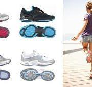 """A no confiar en los productos """"milagros"""": Ahora es turno el de las zapatillas"""