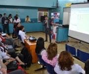 Lanzan sistema informático para la red asistencial en Tarapacá