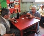 Aniversario de Iquique: 32 inscritos  competirán en  torneo de cachos en bar Colo Colo