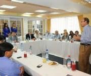 Juan Emilio Cheyre: luz de alerta en carencias regionales que bonanza minera no deja ver