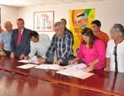 600 feriantes de Hospicio contarán amplio terreno en  sector Quebradillas