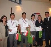 Liceo María Auxiliadora y Colegio Mahatma Gandhi ganaron Tercer Torneo de Debate