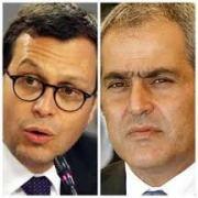 Pelea Hinzpeter contra el Fiscal Nacional está al rojo vivo