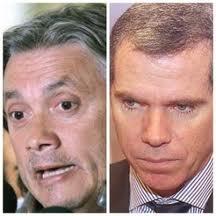 """Parlamentarios plantean que """"el Presupuesto 2012 se aprobó mediante presuntos delitos"""""""