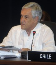 Piñerada Machista de Piñera Revienta las Redes Sociales