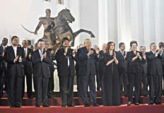 CELAC: Por el camino de la unidad latinoamericana