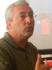 Medios de prensa se sumaron a talleres sobre descentralización en Tarapacá