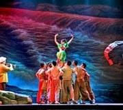 Dos presentaciones gratuitas ofrecerá en Iquique Ballet Folclórico de China