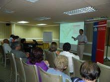 MOP difunde  estudio de pre factibilidad de mejoramiento del borde costero de Iquique