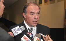 De maciza califica senador Orpis Cuenta Pública de Gobierno de Tarapacá