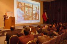 Ni flojos ni negligentes, aclaró Fiscal Regional de Tarapacá, en cuenta pública 2011