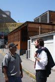 Fondos deemergencia para cien cargadores de la Zona Franca Iquique