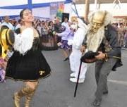 Destaca presentación de Alto Hospicio en Expo Comunas ZOFRI