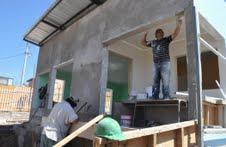 $287 millones en  construcción de sedes sociales para Alto Hospicio