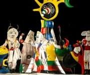 Con «Fuego en el Mar», Teatro a Mil cierra temporada en Iquique