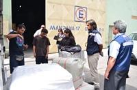 Incumplimientos laborales hacia los cargadores de ZOFRI constató Seremi y Dirección del Trabajo