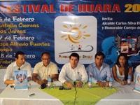 Huara celebra el Carnaval con atractivo festival con Los Jaivas, el Pollo Fuentes y Américo