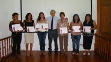 Sesenta mujeres de Iquique y Hospicio acreditadas como nuevas emprendedoras