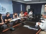 Constituyen Comité Regional para Reconstrucción de Provincia del Tamarugal