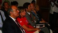 Ministros de Agricultura y Medio Ambiente lanzan proyecto sobre humedales alto andinos del norte