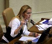Diputada Isasi valora que Piñera proyecte aumentar los impuestos a las grandes empresas