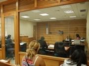 Hoy comienza juicio oral contra detectives acusados de robo con intimidación a bolivianos