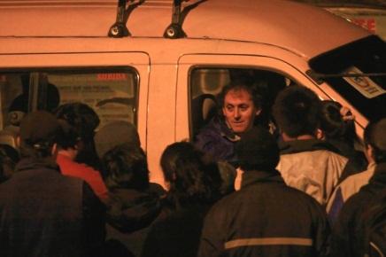 Gobierno no ofrece soluciones a las demandas del movimiento de Aysén