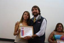 FOSIS sigue apoyando a emprendedores en Iquique y comunas rurales
