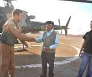 Por vía aérea y terrestre llegó ayuda a Huatacondo, pueblo que sigue aislado tras aluvión
