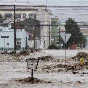 ONEMI y la nueva forma de Gobernar:  Todos sabían 48 horas antes que Punta Arenas se inundaría