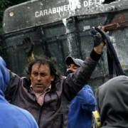 """Iván Fuentes pide al gobierno retomar mesa de diálogo sin usar la """"ley del garrote"""""""