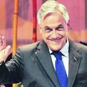 La paradoja de los dos años de gestión de Piñera