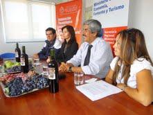 Tarapacá podría recuperar sitial como región productora de vinos