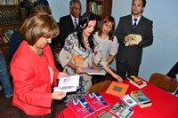 """Inauguran  en Iquique primer  biblioteca con aportes de la campaña """"Un libro para la reinserción"""""""