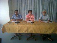 Potenciales candidatos alcaldes de Iquique obtendrían bajísima votación según estudio de opinión