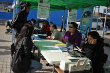 2.500 nuevos puestos de trabajo disponibles en primera Feria del Empleo de Iquique