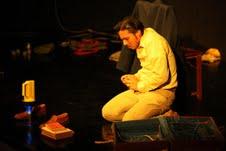 Teatro Akana inicia sexta temporada con obra «Paréntesis» montada por compañía del Perú