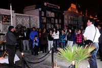 Visita nocturna a Cementerio N° 1  dio inició celebración de Día del Patrimonio